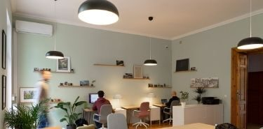 Downsizing an Office? You'll Need More Space!